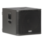 QSC KW181 18″ Powered Subwoofer