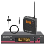 Sennheiser EW112 G3 Wireless Lavaliere Microphone