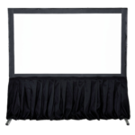 Widescreen Projector Screens